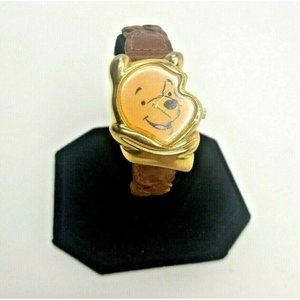 Collectible Timex Winnie The Pooh Watch 3D